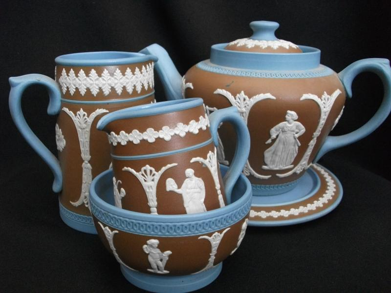 DUDSON Brothers Teapot